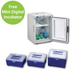 Free Mini Digital Incubator