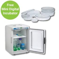 Free Mini Digital Incubator CELLTREAT