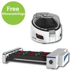Free Microcentrifuge