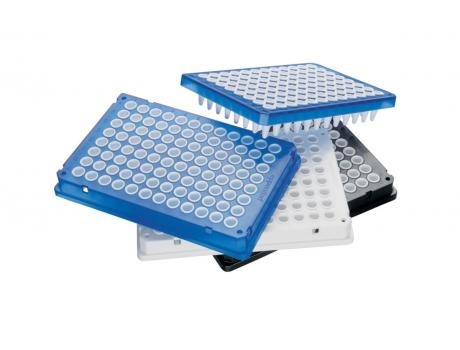 Realtime PCR Plates