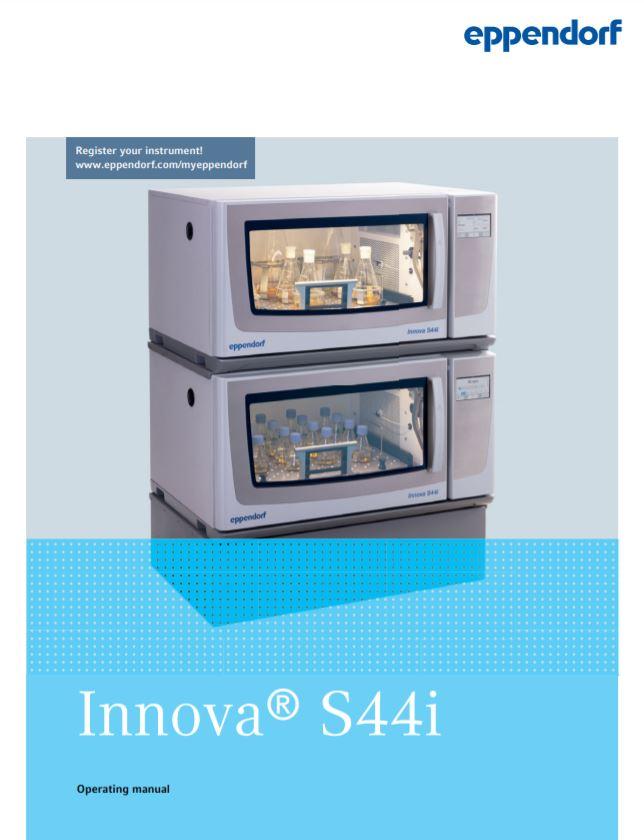 S44i Manual